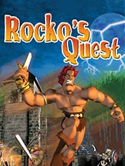 Rocko's Quest